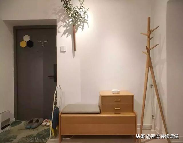 鞋柜定制带鞋凳【多图】_价格_图片- 天猫精选