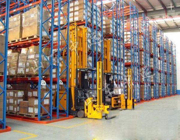 立體庫與自動化倉儲設備及WMS,WCS系統的關聯