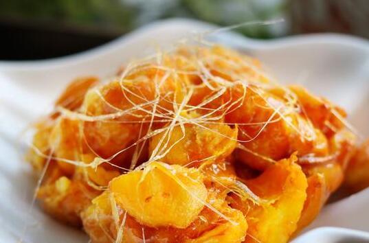 红薯早餐100种