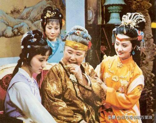 王熙凤对林黛玉说的第一句话