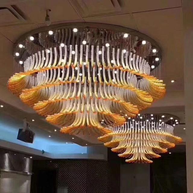 什么是非标工程灯具?