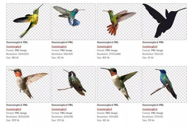 7个高大上的图片网站,个个都是高清免费无版权