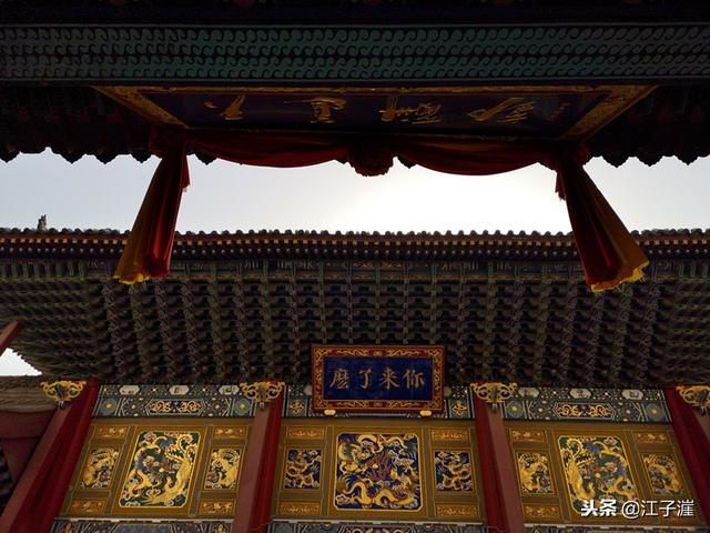城隍庙上海
