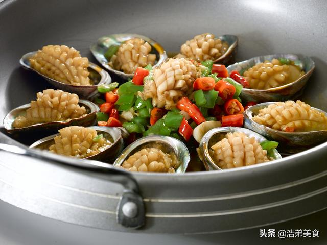 厨师长分享:6道酒店精致冷菜的家常做法,摆盘好看,价格也高