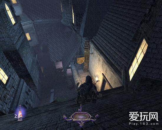 游戏史上的今天:在暗处重获新生《神偷3:致命阴影》 Id Software 游戏资讯 第2张