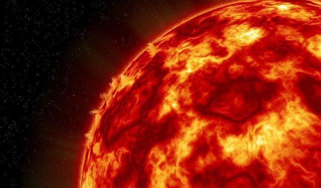 最新数据表明,太阳的寿命至少还有70亿年,科学家是怎样知道的