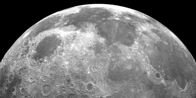据说月球能分毫不差地以同一面对着地球,如此巧合的概率接近为零