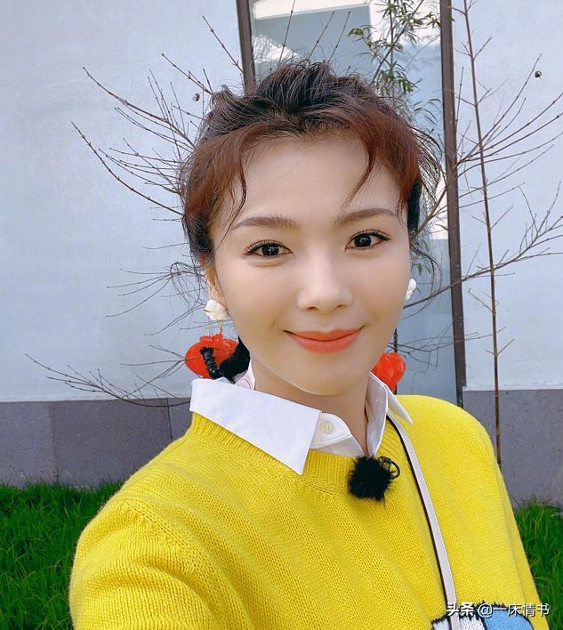刘涛和杨烁亲密图片