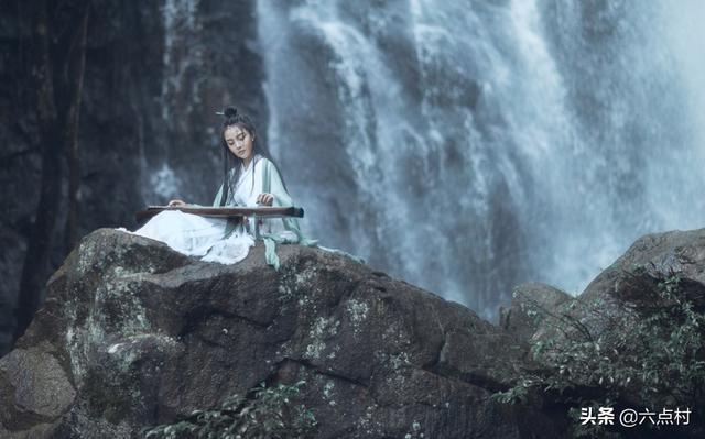 中国内地流行乐女歌手叶一茜,时尚知性的美女
