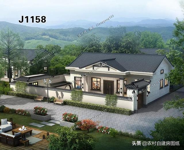 农村别墅500套大全-别墅图纸库-自建房设计大全-图纸之家