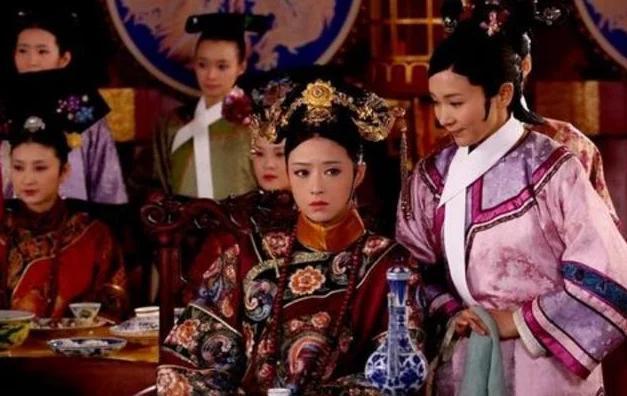 揭秘古代妃子侍寝皇帝的那些潜规则,女孩过了50岁就不能侍寝!