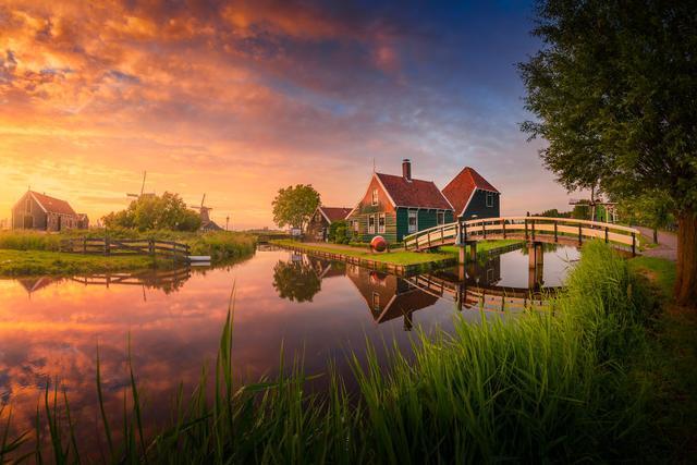 美丽风景图片手机壁纸