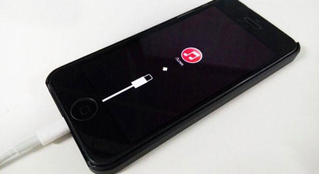 iPhone手机开机白苹果是什么原因导致的?-迅维网-维... - 手机版