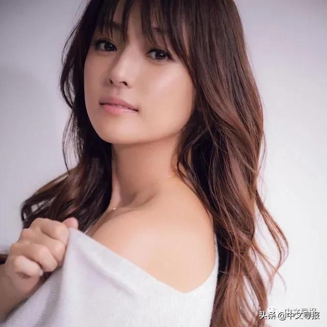 最想网上约会的日本女明星:新垣结衣妥妥地霸榜第一