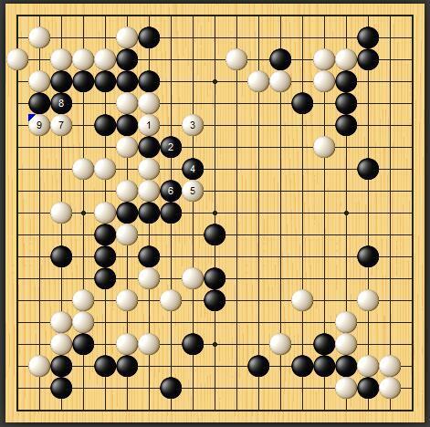 柯洁网战20连胜被连笑终结 好兄弟亦是好对手