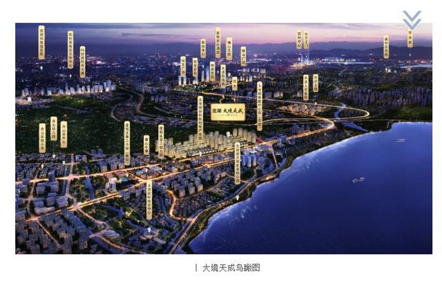 龙湖·大境天成丨苏州首款城市力量展厅,爆燃亮相