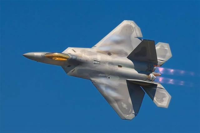 美国的隐形战机有哪些?