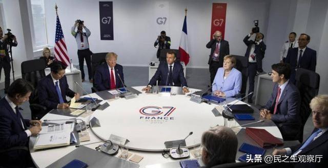 美国孤立无援?特朗普向老对手示好遭拒绝:没有中国就是不行
