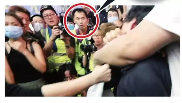 """香港特首:少数人鼓吹""""港独"""" 后果全港承担-中国新闻网"""