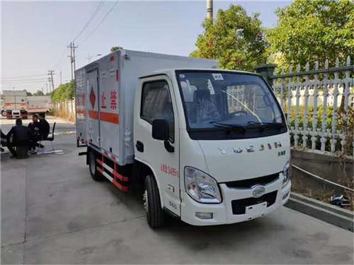 跃进小福星 1.5L汽油 单排箱式_卡车论坛_手机卡车之家论坛
