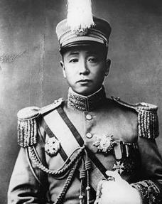 东北王张作霖,土匪出身,对日本人有多狠?