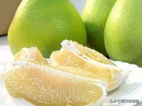 柚子属于寒性水果吗 - 花百科