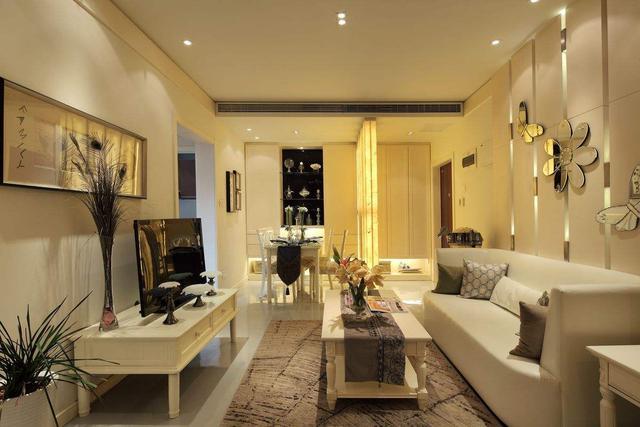 室内装修设计大全,打造完美家居生活!