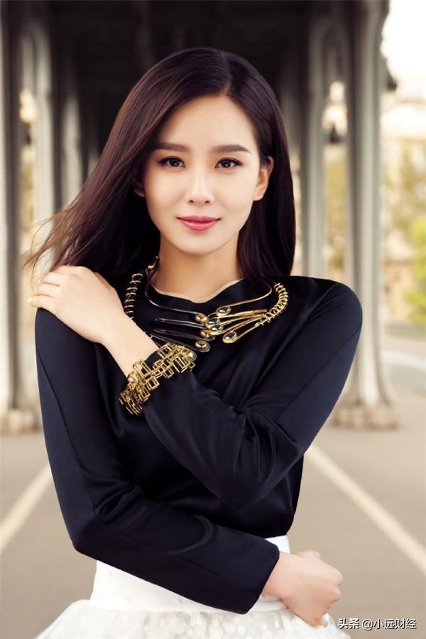 会炒股的这5位年轻漂亮的女明星,你觉得那个最有投资潜能力?