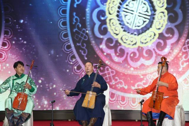 乌兰察布文化旅游产品巡回推介会在呼和浩特举行