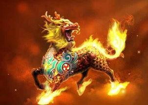 传说中的十大上古神兽究竟是哪十个,都有着什么来历?