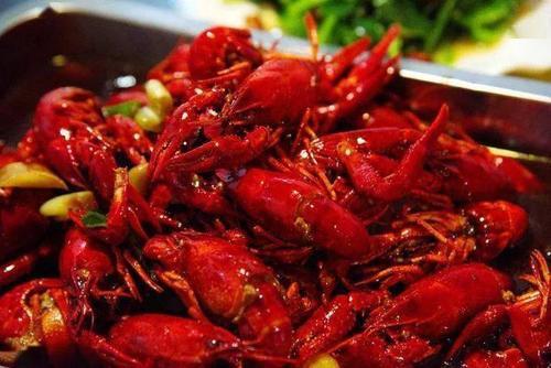 鲜香麻辣小龙虾的做法