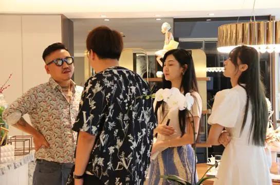 探访80后艺术家fashion公寓