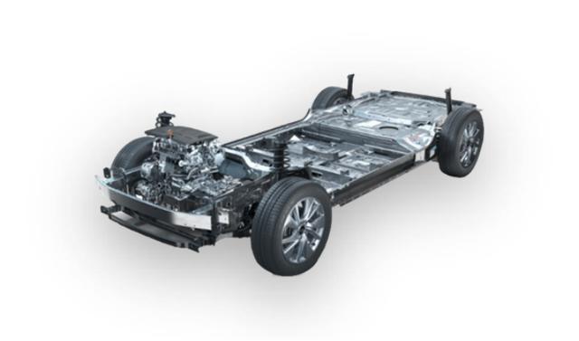 三大件升级彰显神车实力,第三代哈弗H6才是真正的国货之光