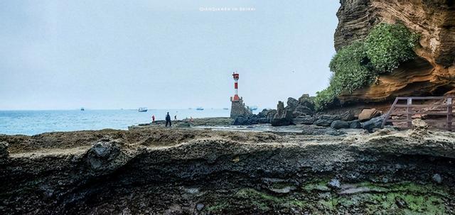 广西北海海滩图片