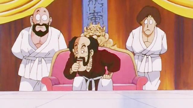 小芳到撒旦武场踢馆把全部人打倒了,撒旦:我今天感冒了~