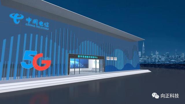 向正科技参展2020亚洲数字展览博览会,多款智能展示产品将亮相