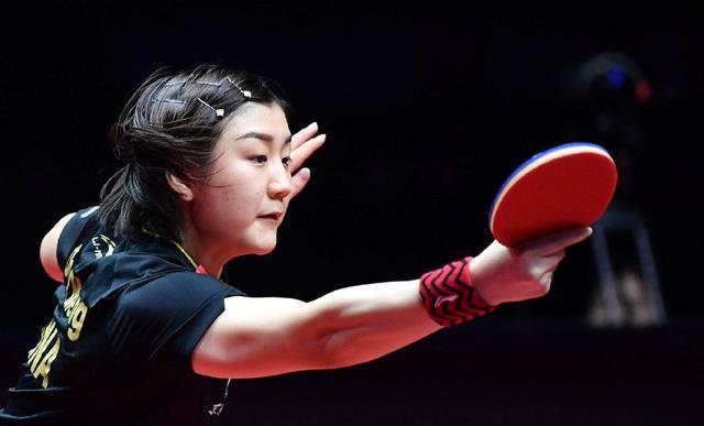 有直播?东京模拟赛即将上演,刘诗雯是否参赛将成为她的又一参考
