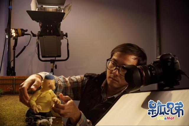 定格动画电影《呆瓜兄弟》曝制作特辑  揭秘高水准幕后制作 业界信息 第3张