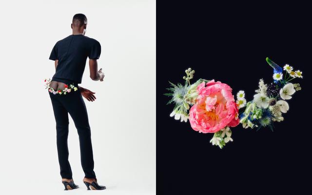 时装评论大赏·Palomo 2021春夏成衣系列——觉醒的自然力量
