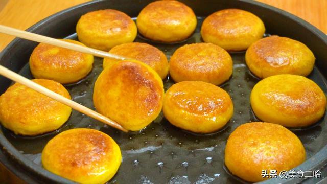 红薯10种做法大全