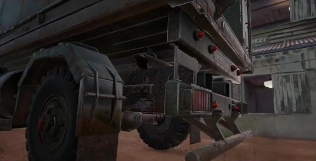 绝地求生新赛季宣传片公布!新载具和投掷物亮相 M4又出新皮肤?
