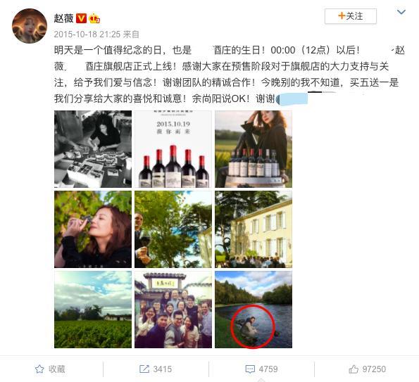 赵薇方回应离婚传闻!其工作室16字声明来得迟,网友吐槽含糊其辞