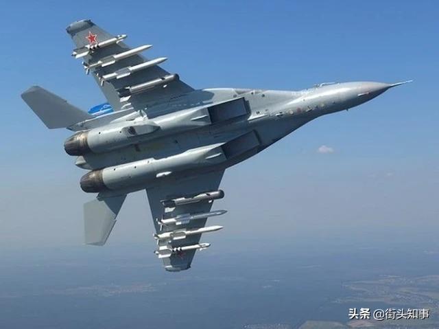 美国专家吹捧米格-35是印度空军最佳选择,印度:当我是傻瓜?