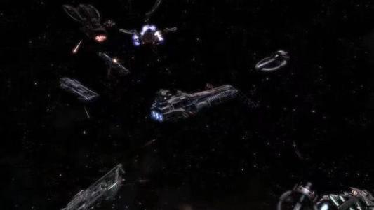 在国际空间站上拍摄的神秘灰色UFO是怎么回事?