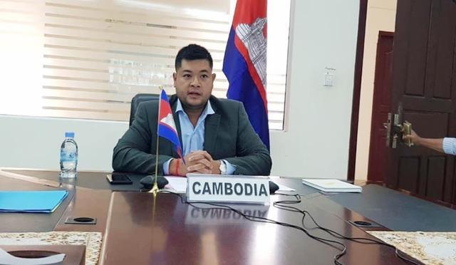 太子国际广场:一大波利好涌现,柬埔寨发展将继续开挂