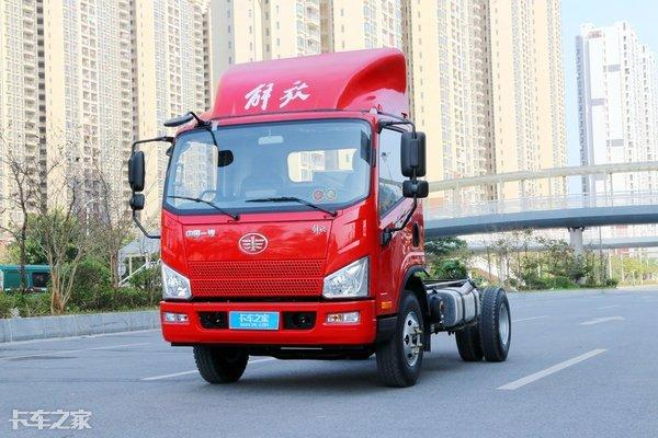 ...放4米2货车价格】解放一汽解放4米2货车价格图片 - 中国供应商