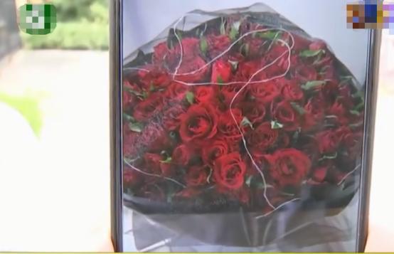 """陌生人送99朵玫瑰,女子感动掉入温柔""""陷阱"""": 一下子五十万没了"""
