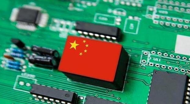 中国芯迎来2大好消息,美国再投1771亿,避免半导体业被超越