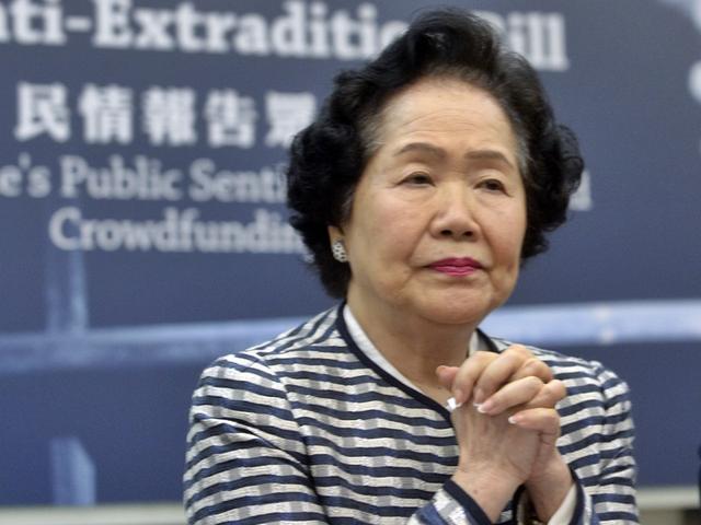 胡锡进:卖港卖国者需要识时务,顽抗必遭惩