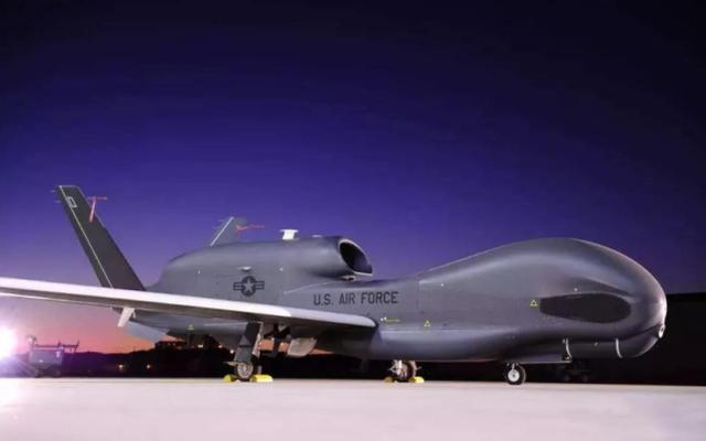 伊朗公布击落美军机利器,美质问技术哪来的?俄专家:没见过
